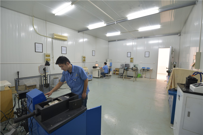 钢结构实验室